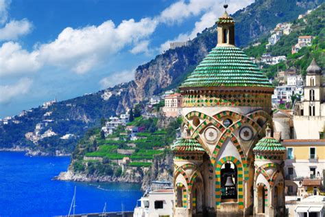 Find Italy The Best Amalfi Coast Towns For Every Type Of Traveler Walks Of Italy