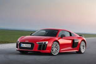 Audi R8 2016 2016 Audi R8 Wallpaper Hd Car Wallpapers