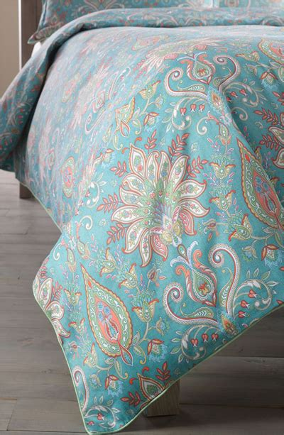 Next Quilt Covers by Next Creations Kinley Duvet Cover Everything Turquoise