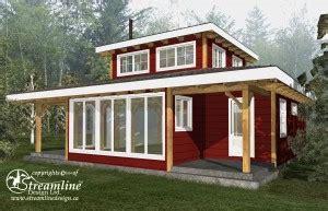 chelwood cabin timber frame plans 695sqft streamline timber frame plans streamline design