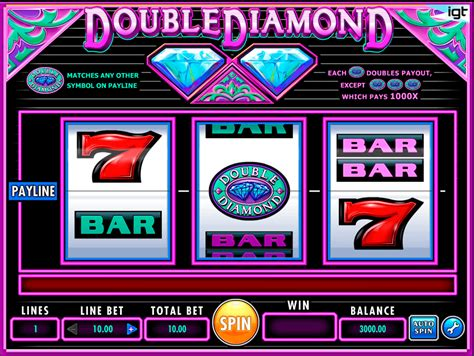double diamond  slot sa play  igt slots  fun