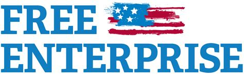 For Free by The Moral For Free Enterprise Part 1 From