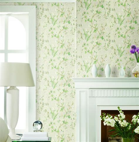green wallpaper room gallery wallpaper living room green