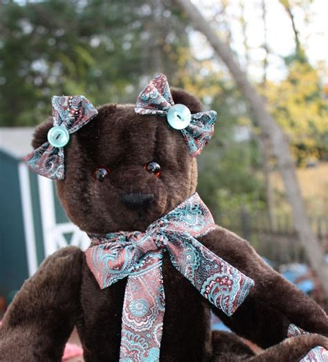 Handmade Bears For Sale - handmade teddy bears and raggedies handmade teddy