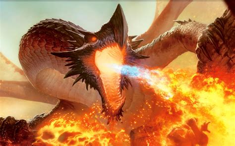 Dragon Fire Outlawed As Means Of Clearing Snow In Maine   The Return of the Modern Philosopher