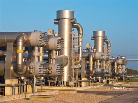 pondera king energy center a new 900 megawatt natural gas plant