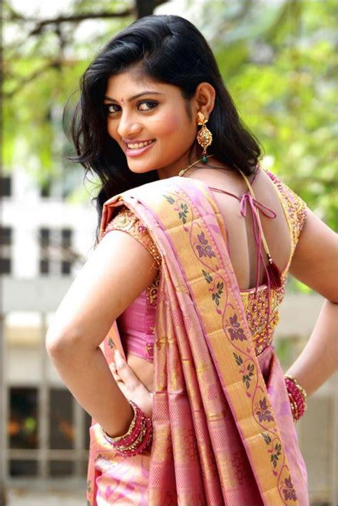 photo gallery telugu actress telugu actress soumya saree photo gallery