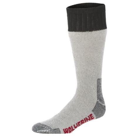 wolverine s wool the calf boot socks academy