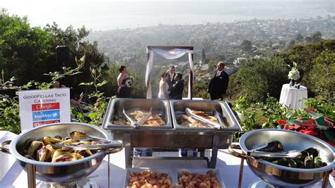 Best Cheap Affordable Inexpensive Wedding Catering Los
