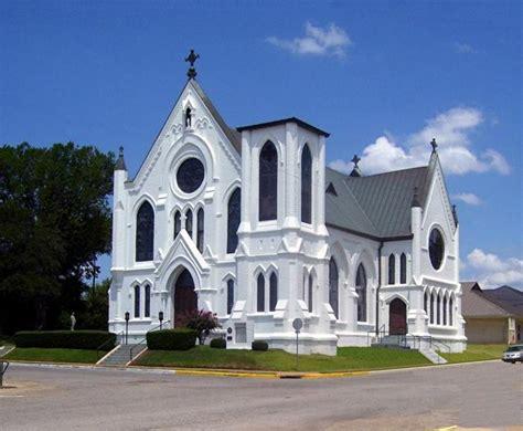 churches in palestine texas