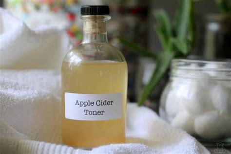 apple vinegar toner how to make apple cider vinegar toner skin care tips guide