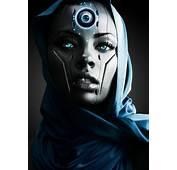 Best 25  Robot Girl Ideas On Pinterest Cyborg