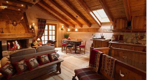 foto chalet di montagna interni architetto dino musa chalet di montagna
