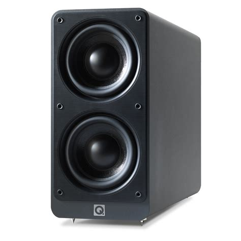 q acoustics q2070i subwoofer the listening post