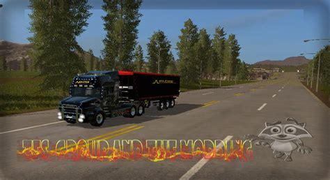 Ls Inc by Truck Apache Inc V2 Ls 17 Farming Simulator 2017