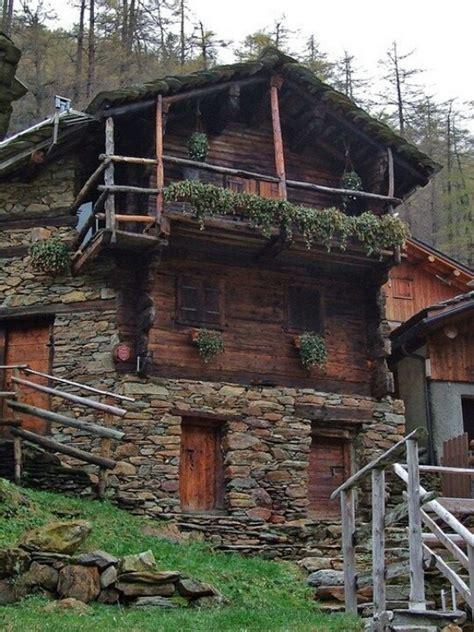 Switzerland Cabin by Swiss Chalet Mountain Cabin Lodge