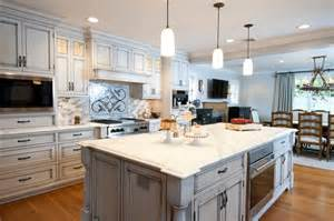 Custom kitchen cabinets kitchen designs great neck long island