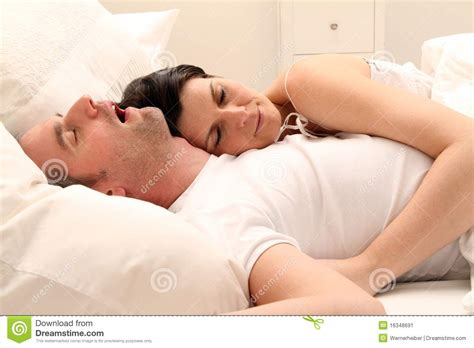 lay on the bed couple stock image image 16348691