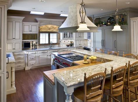 island shaped kitchen layout g shaped kitchen designs with island best home