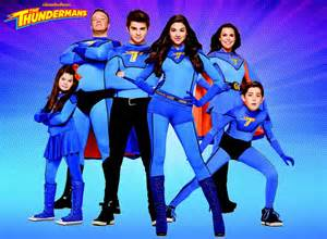 The gallery for gt the thundermans phoebe and max