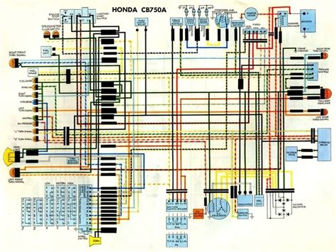 yamaha xs 1100 wiring diagram wiring diagram schemes