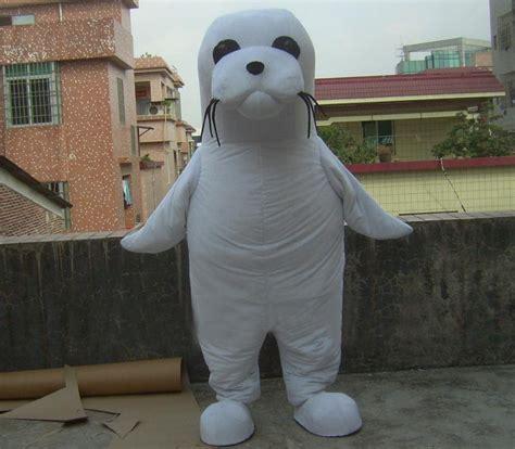 Murah Pluit Acme Murah produsen badut maskot murah karakter anjing laut archives produsen badut