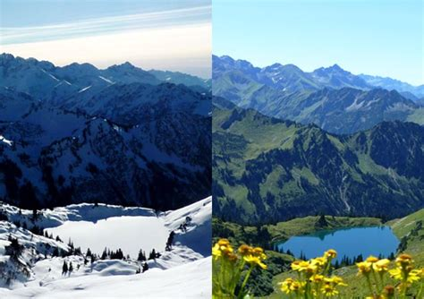 bettdecke sommer und winter winter sommer fotos aus den skigebieten schneeradar de