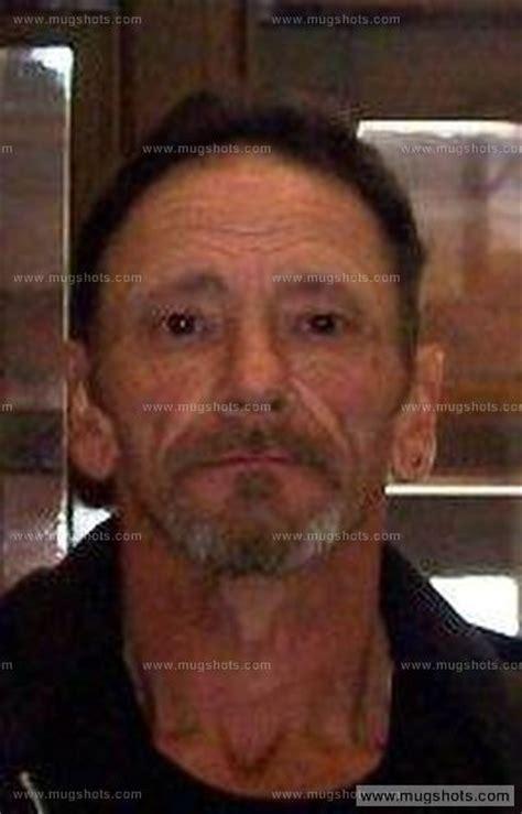 Siskiyou County Arrest Records Jerry Hensher Jr Mugshot Jerry Hensher Jr