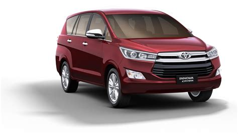 Toyota Crysta 2016 Toyota Innova Crysta Launch Price Specifications