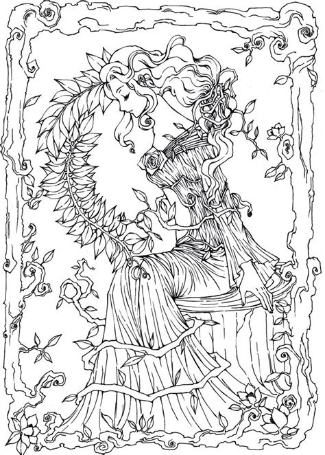 free coloring pages inni deviantart com on