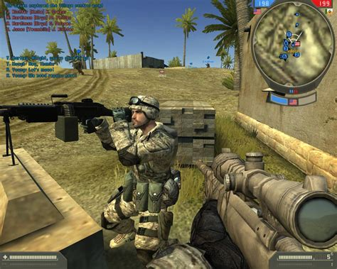 Bf Patch patches battlefield 2 patch v1 50 megagames