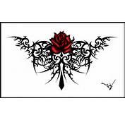 Tattoos Magazine Rose Designs No 1