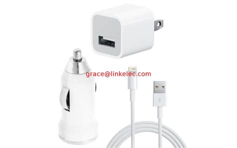 Vztec Dvi Cable For Apple Iphone4 Ipod Touch 25cm Model Vz Ip1303 usb ac wall charger and car charger data cable for apple ipod touch iphone4 4s 4g white