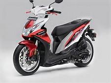 Motor Honda Beat 2014