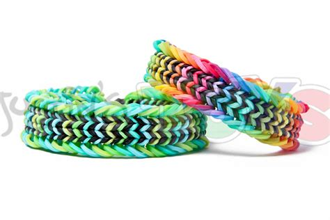 youtube tutorial loom bands loom band instructions fishtail www imgkid com the