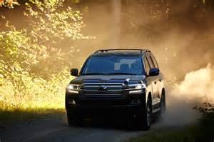 2016 Toyota Land Cruiser 2016 Toyota Land Cruiser 30 Egmcartech