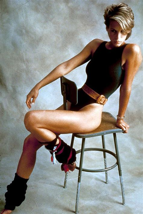 jamie lee curtis she is my inspiration for graying 10 celebrity babes with insured body parts page 3 of 11