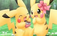 Pikachu  Wallpaper 26503496 Fanpop