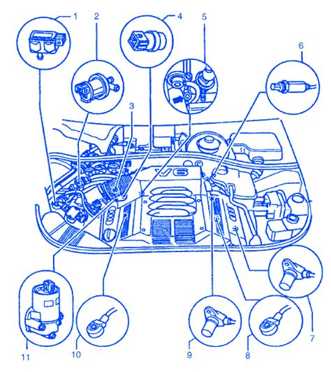 1998 audi a4 quattro v6 engine diagram 1997 audi a4