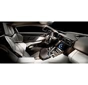 Motors Lykan HyperSport Interior Picture For Car Wallpaper