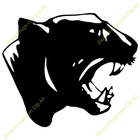 panther clip panther clip images clipart panda free clipart images