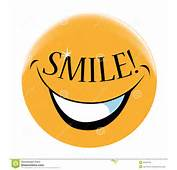 Cartoon Smile Clip Art