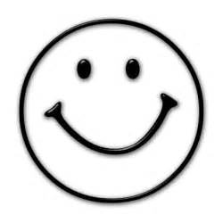 Smiley Face Clipart Black And White Clipartsgram Com » Ideas Home Design