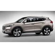 2015 Hyundai Tucson Revealed  Car News CarsGuide