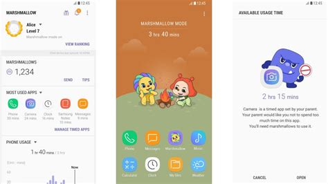 parental apps for android samsung marshmallow parental app launched for android technology news