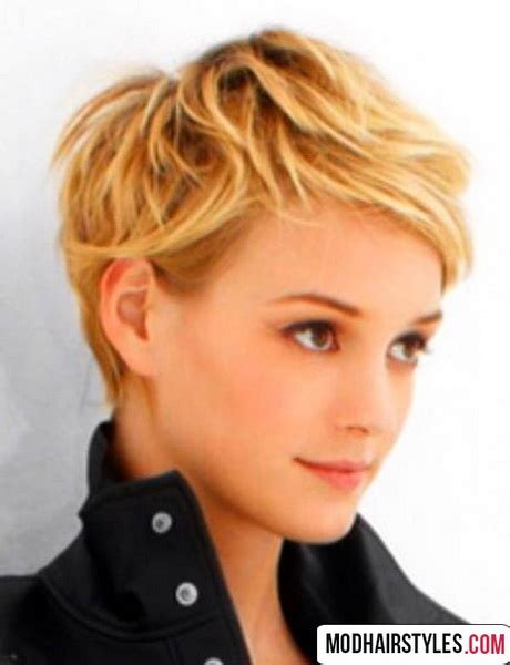 pictures of new short haircuts for 2016 pixie haircuts 2016
