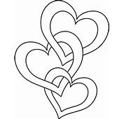 Valentine Coloring Sheets Christian  Pictures