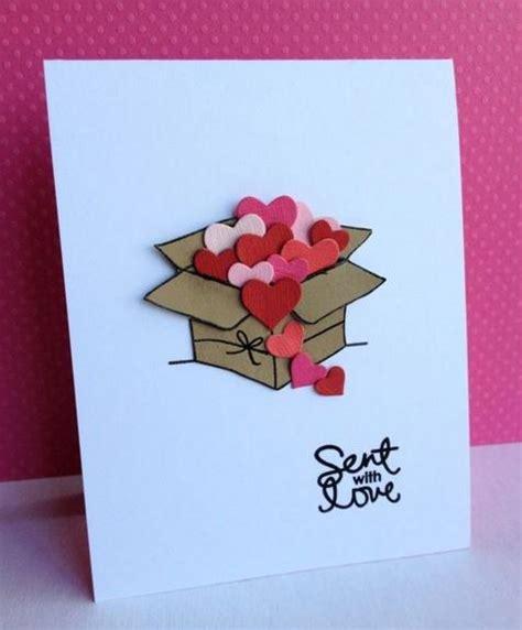 tarjetas en pinterest 20 dise 241 os para hacer las mejores cartas de amor dise 241 o