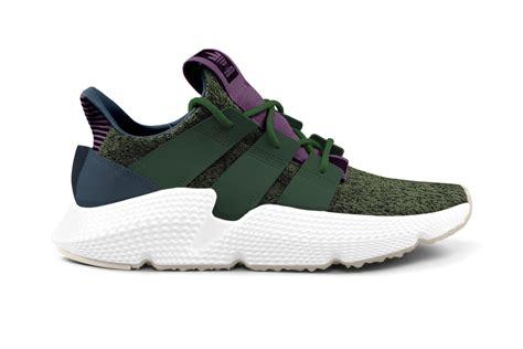 Sepatu Adidas Prophere anime populer z akan rilis sneaker kolaborasi