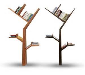 Tree Bookshelve The Bookshelf Tree